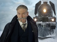 Murder On The Orient Express (2017) artist photo