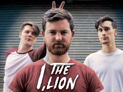 I The Lion artist photo