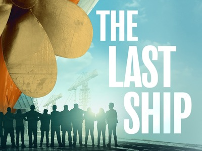 The Last Ship (Touring) artist photo