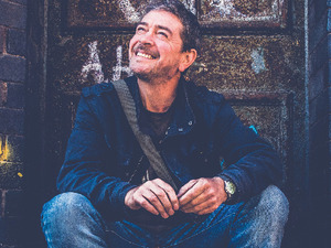 Michael Head & The Red Elastic Band artist photo