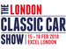 The London Classic Car Show 2018 event picture