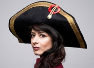 Shappi Khorsandi - Win a pair of tickets for a show of your choice