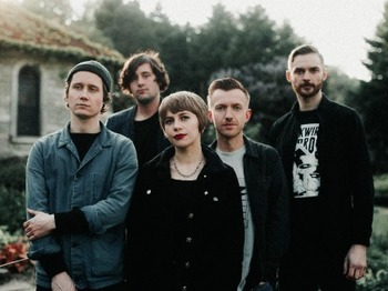 Rolo Tomassi + Bastions picture