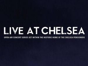 Picture for Live At Chelsea 2018