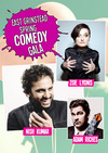 Flyer thumbnail for East Grinstead Spring Comedy Gala: Nish Kumar, Zoe Lyons, Adam Riches