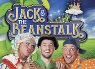 Jack And The Beanstalk: Ian Sheepie Smith artist photo