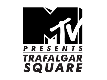 MTV Presents Trafalgar Square: U2 picture
