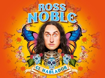 Ross Noble & Friends: Ross Noble, Nish Kumar, Tiffany Stevenson picture