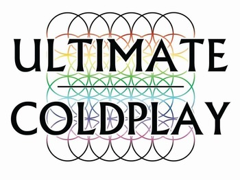 Ultimate Coldplay picture