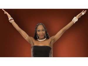 Boney M feat. Maizie Williams artist photo