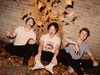 The Wombats announced 2 new tour dates