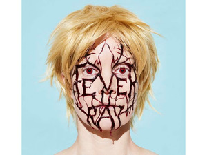 Fever Ray artist photo