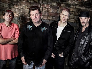 22nd Annual St Patrick's Day Concert: Stiff Little Fingers picture