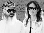 Moon Duo artist photo