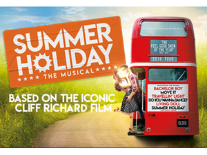 Summer Holiday - The Musical (Touring) artist photo