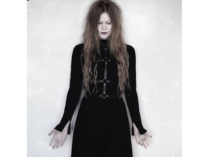 Myrkur artist photo