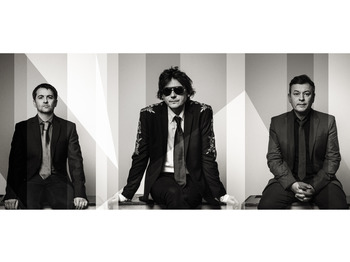 Manic Street Preachers + The Joy Formidable picture