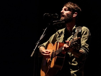 Ray LaMontagne & The Pariah Dogs + The Secret Sisters picture