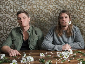 The Glorious Sons artist photo