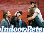 Indoor Pets artist photo