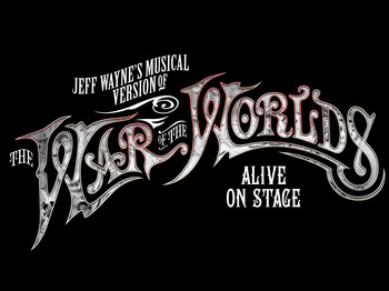 Jeff Wayne's Musical Version of The War of the Worlds - The New Generation!, Kerry Ellis, Jason Donovan, Marti Pellow, Ricky Wilson picture