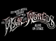 Jeff Wayne's The War of The Worlds artist photo