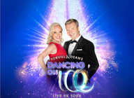 Torvill & Dean's Dancing On Ice Live PRESALE tickets available now