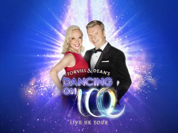 The Final Tour 2014 - Bolero 30th Anniversary: Torvill & Dean's Dancing On Ice Live picture