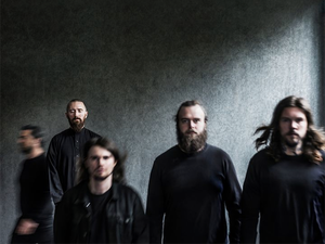 Amenra artist photo