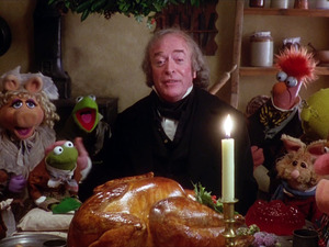 Film promo picture: The Muppet Christmas Carol