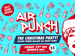 Air Punch Black Friday: The Christmas Special! event picture