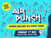 Air Punch: Power Ballads All Night! event picture