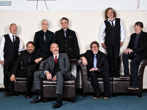 King Crimson artist photo
