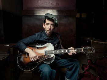 Pokey LaFarge + The Tillers picture