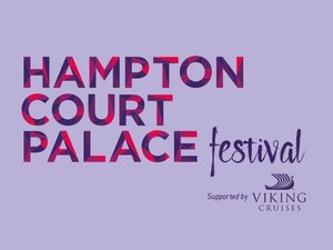 Picture for Hampton Court Palace Festival 2018
