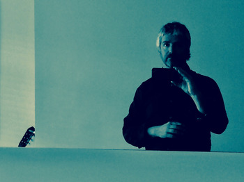 An Evening With: John Bramwell (I Am Kloot) picture