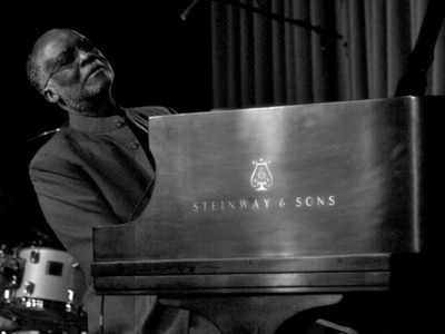 Ahmad Jamal artist photo