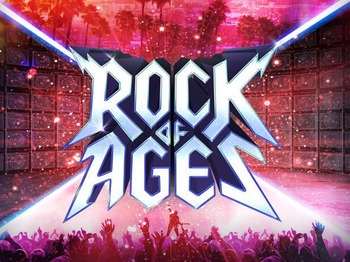 Rock Of Ages (Touring) picture