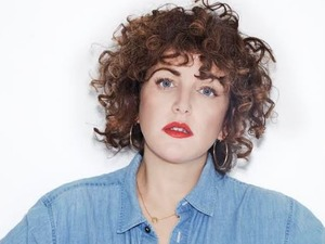 Annie Mac artist photo