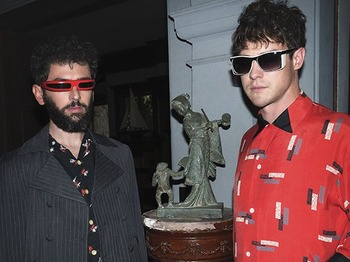 MGMT + Guards picture