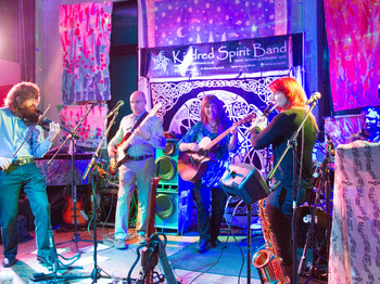 Farncombe Music Club: Kindred Spirit picture