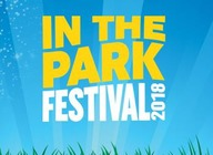 In The Park Festival 2018 artist photo