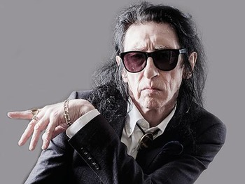 Idler: Dr John Cooper Clarke, Chris Difford, The Mostar Diving Club picture