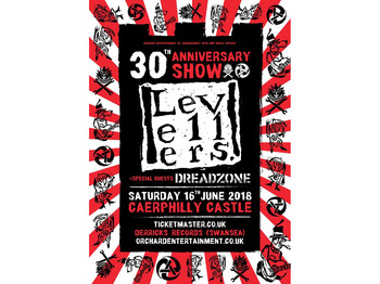 The 30th Anniversary Show: Levellers, Dreadzone picture