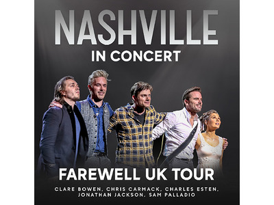 Nashville Tv Show Tour Dates