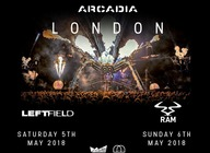 Arcadia - 10th Anniversary Festival artist photo