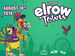 Elrow Town London 2018 event picture