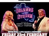 Islands In The Stream - The Music Of Dolly Parton & Kenny Rogers (Touring) artist photo