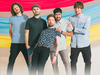 Kaiser Chiefs to appear at Vivary Park, Taunton in July