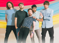 Kaiser Chiefs - Win a pair of Live At Chelsea tickets